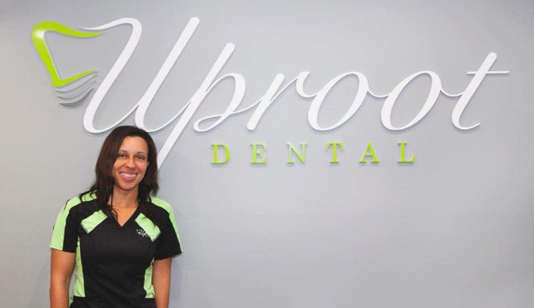 How Uproot Dental Got Its Name